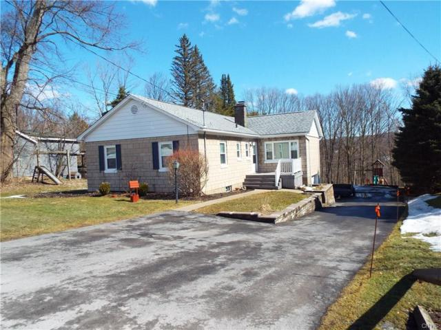 3720 Oxford Rd., New Hartford, NY 13413 (MLS #S1178474) :: Updegraff Group