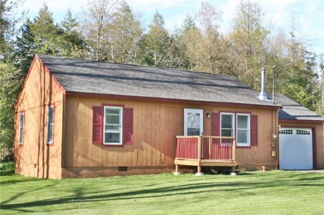 18 Sunset Circle, Sandy Creek, NY 13145 (MLS #S1178573) :: BridgeView Real Estate Services