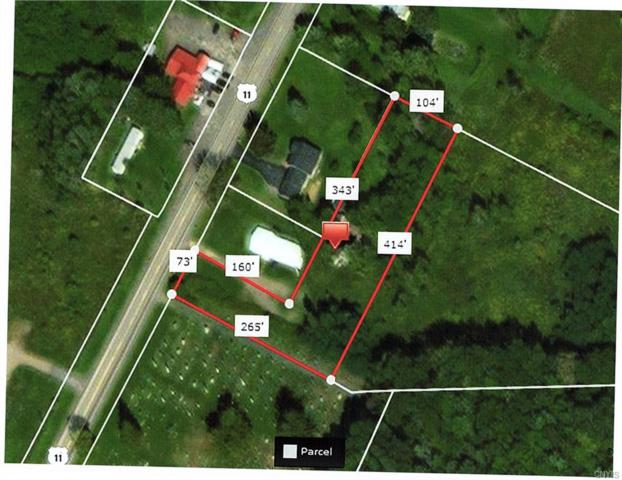5092 U.S.  Route 11, Richland, NY 13142 (MLS #S1178582) :: The Chip Hodgkins Team