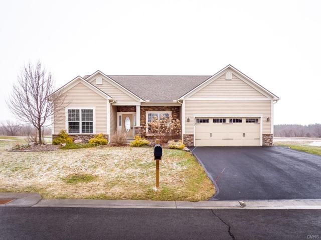 3443 Long Shadow Drive, Lysander, NY 13027 (MLS #S1178594) :: BridgeView Real Estate Services
