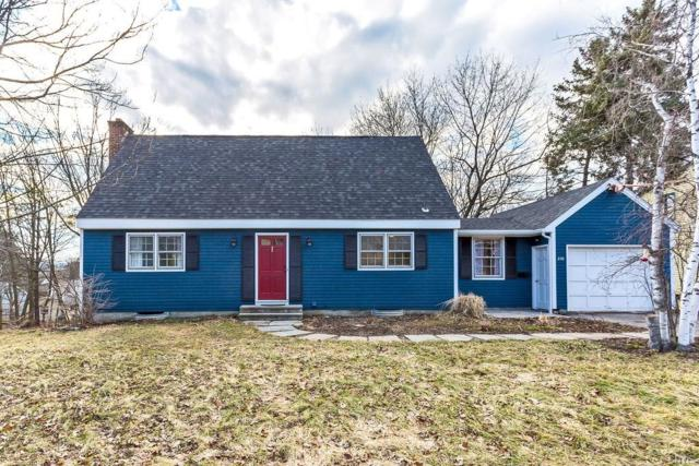 210-214 Arnold Avenue, Syracuse, NY 13210 (MLS #S1178638) :: BridgeView Real Estate Services