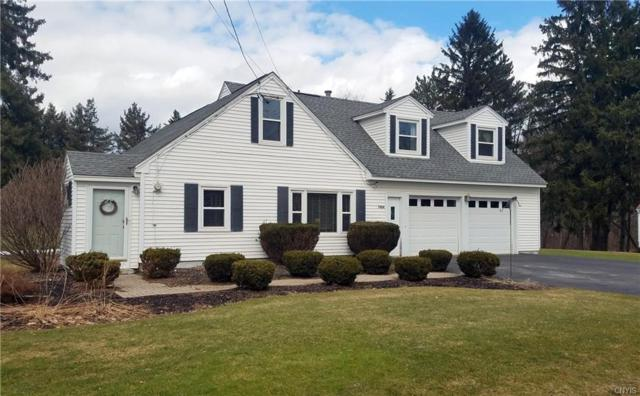 7424 Van Ness Road, Van Buren, NY 13027 (MLS #S1178853) :: BridgeView Real Estate Services