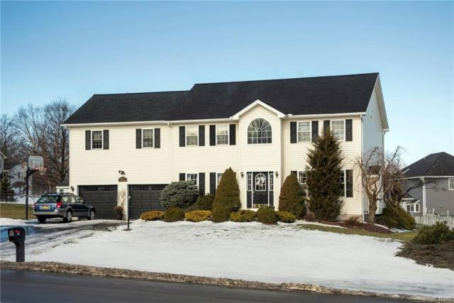 201 Lorries Lane, Whitestown, NY 13492 (MLS #S1178862) :: BridgeView Real Estate Services