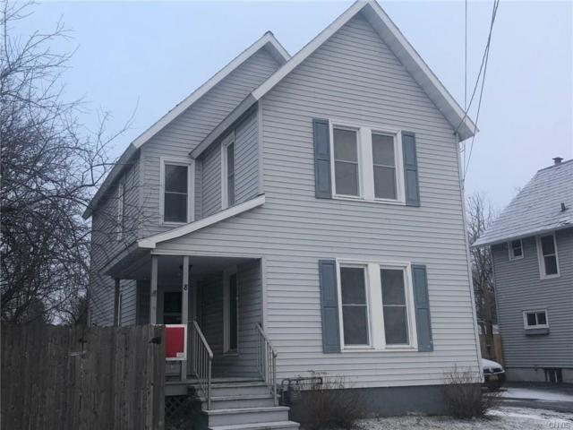8 Salisbury Street, Cortland, NY 13045 (MLS #S1178976) :: BridgeView Real Estate Services