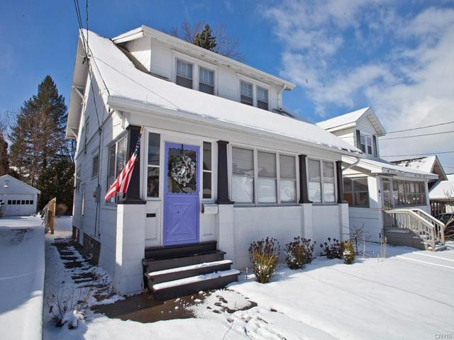 125 Kuhl Avenue, Syracuse, NY 13208 (MLS #S1178997) :: BridgeView Real Estate Services