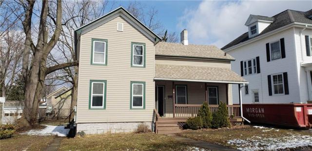 43 Hamilton Avenue, Auburn, NY 13021 (MLS #S1179012) :: Thousand Islands Realty