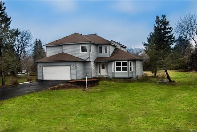 4227 Cleveland Road, Onondaga, NY 13215 (MLS #S1179085) :: BridgeView Real Estate Services
