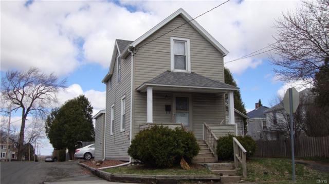 136 Fobes Avenue, Syracuse, NY 13206 (MLS #S1179162) :: Robert PiazzaPalotto Sold Team