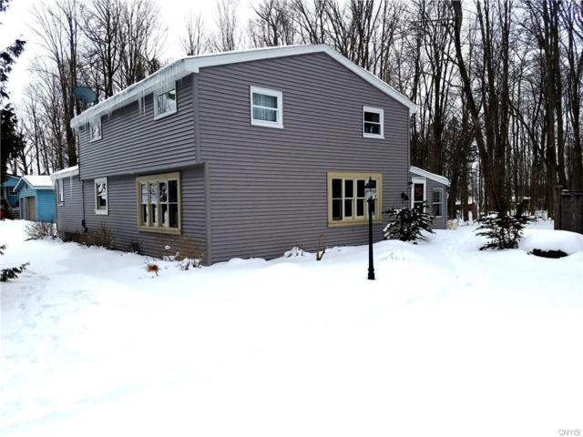 134 Drive 16, Vienna, NY 13042 (MLS #S1179234) :: BridgeView Real Estate Services