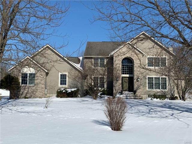 8230 Ashington Drive, Lysander, NY 13027 (MLS #S1179290) :: BridgeView Real Estate Services