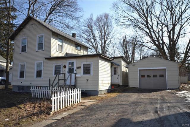 6 Spruce Street, Lysander, NY 13027 (MLS #S1179298) :: MyTown Realty