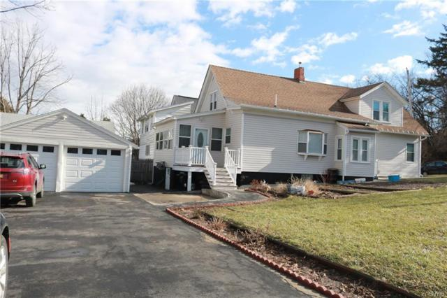 303 Curtis Street, Syracuse, NY 13208 (MLS #S1179354) :: BridgeView Real Estate Services