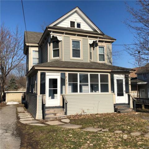 711 Kirkpatrick Street, Syracuse, NY 13208 (MLS #S1179356) :: MyTown Realty