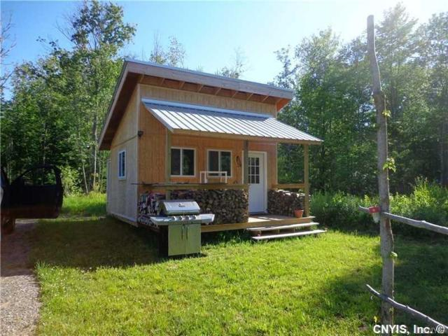 10499 3rd Road, Croghan, NY 13620 (MLS #S1179385) :: BridgeView Real Estate Services