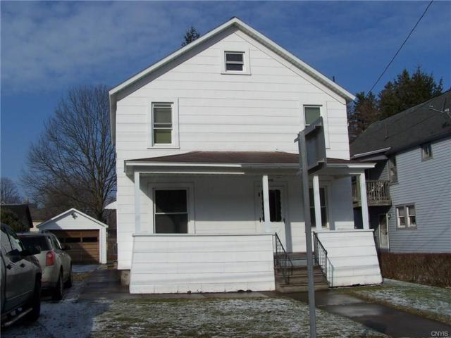 216 S Main Street, Cortland, NY 13045 (MLS #S1179387) :: BridgeView Real Estate Services