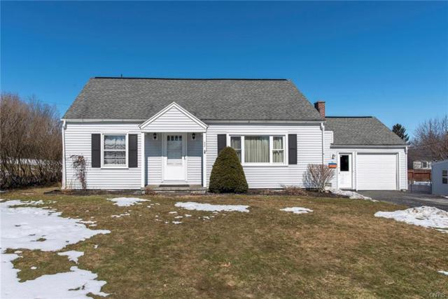 32 Crestview Drive, Whitestown, NY 13492 (MLS #S1179433) :: BridgeView Real Estate Services