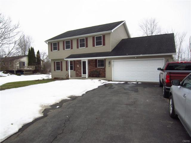 22 Kellar Road, West Monroe, NY 13036 (MLS #S1179434) :: Updegraff Group