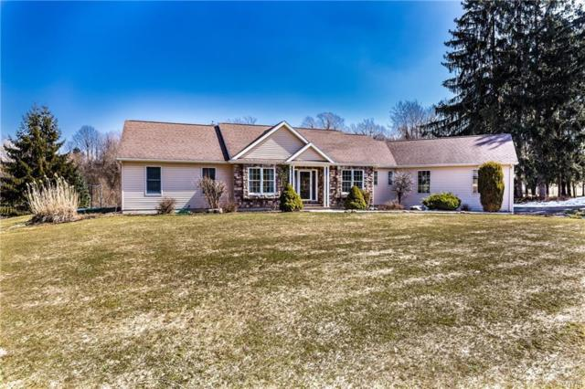 2733 Rolling Hills Road, Camillus, NY 13031 (MLS #S1179464) :: Thousand Islands Realty
