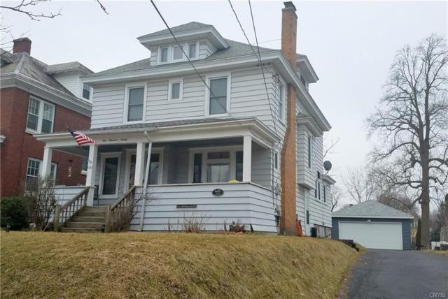 120 Beverly Road, Syracuse, NY 13207 (MLS #S1179653) :: Updegraff Group
