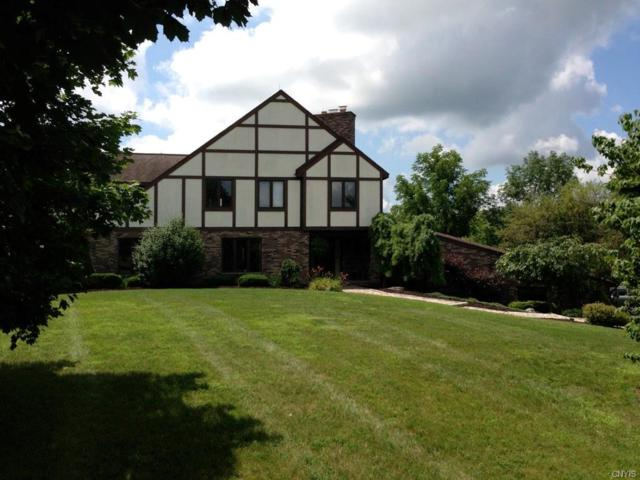 3661 South Street Road, Marcellus, NY 13108 (MLS #S1179720) :: BridgeView Real Estate Services