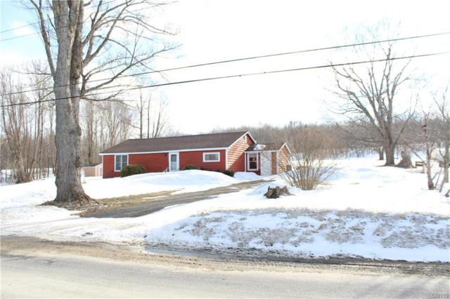 35464 Line School Road, Champion, NY 13619 (MLS #S1179738) :: BridgeView Real Estate Services