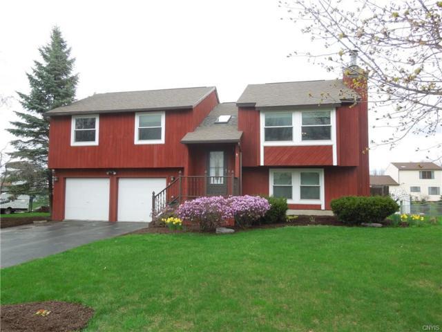 5911 Brownstone Path, Cicero, NY 13039 (MLS #S1179795) :: BridgeView Real Estate Services
