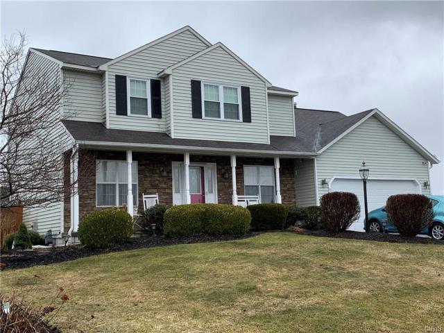 8746 Raulli Drive, Cicero, NY 13039 (MLS #S1179830) :: BridgeView Real Estate Services