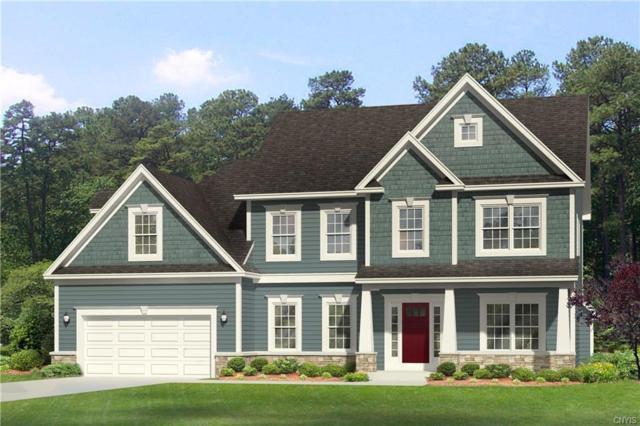 Lot 10 Harkins Court, Lysander, NY 13027 (MLS #S1179843) :: BridgeView Real Estate Services