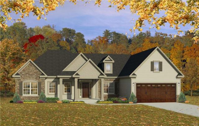 Lot 9 Harkins Court, Lysander, NY 13027 (MLS #S1179855) :: BridgeView Real Estate Services