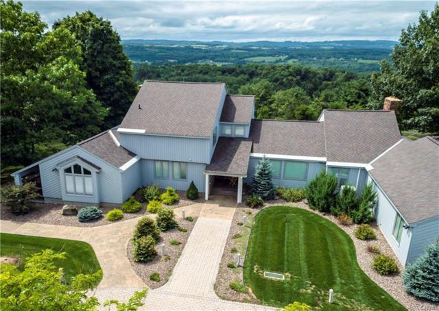 5089 Temperance Hill Rd (Main House), Cazenovia, NY 13035 (MLS #S1179935) :: The Chip Hodgkins Team