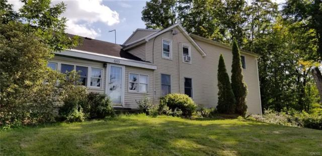 683 County Route 45, Palermo, NY 13036 (MLS #S1179960) :: Robert PiazzaPalotto Sold Team