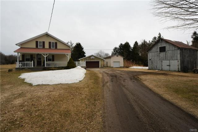 6498 State Route 3, Ellisburg, NY 13650 (MLS #S1179977) :: Robert PiazzaPalotto Sold Team