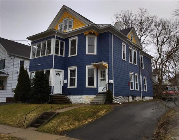 104 Dorothy Street, Syracuse, NY 13203 (MLS #S1180009) :: The Chip Hodgkins Team