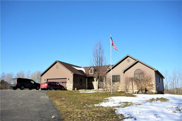 7857 State Route 31, Cicero, NY 13030 (MLS #S1180138) :: The Chip Hodgkins Team