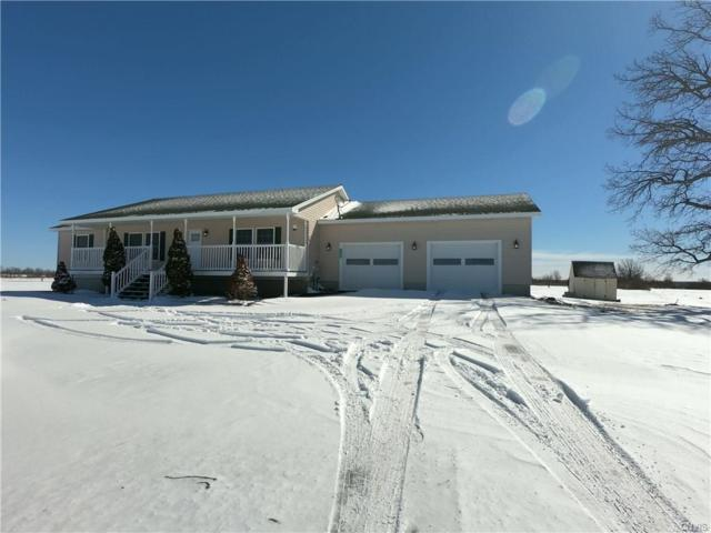 29600 County Route 46, Le Ray, NY 13637 (MLS #S1180228) :: BridgeView Real Estate Services