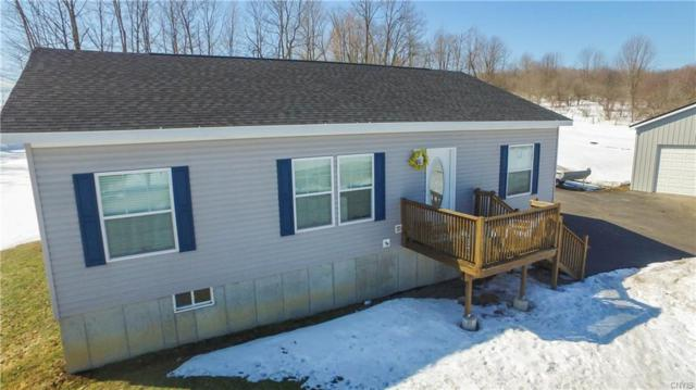 8721 State Route 274, Floyd, NY 13354 (MLS #S1180275) :: The Chip Hodgkins Team