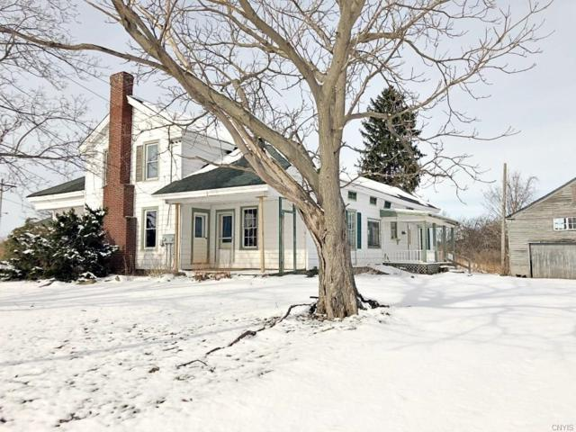 2586 State Route 104, Mexico, NY 13114 (MLS #S1180308) :: The Chip Hodgkins Team