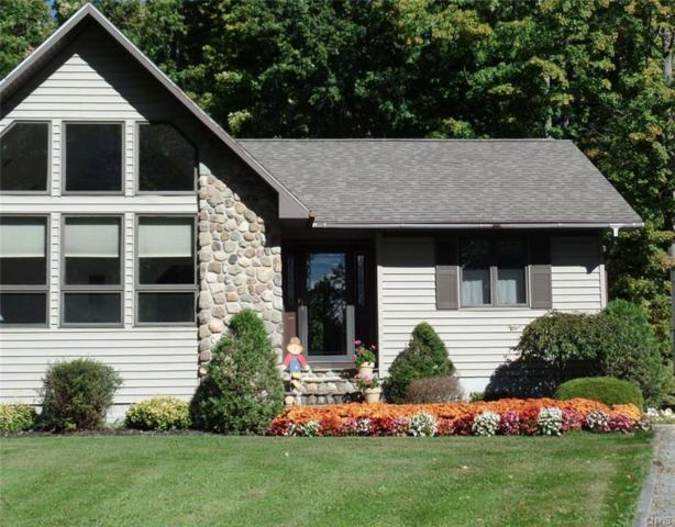 268 Sawmill Road, Sandy Creek, NY 13142 (MLS #S1180315) :: BridgeView Real Estate Services
