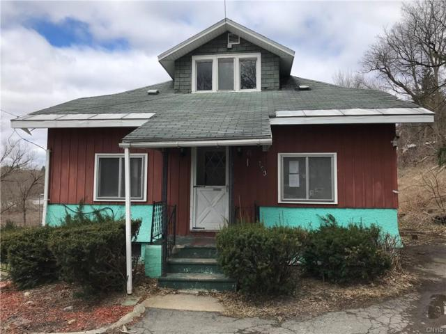 103 Piper Road, Herkimer, NY 13350 (MLS #S1180334) :: BridgeView Real Estate Services
