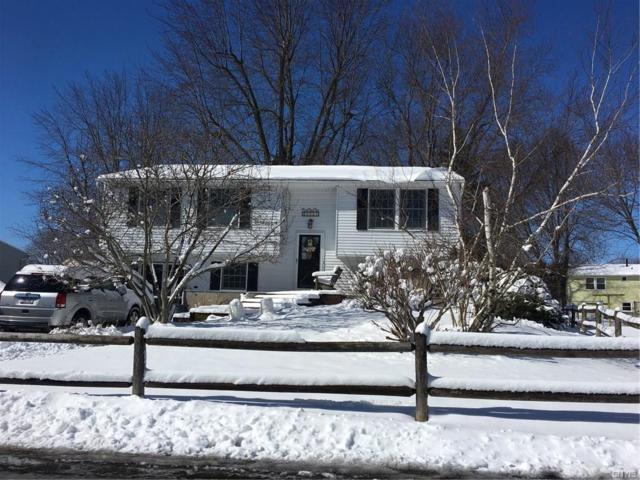 8461 Partridge Way, Clay, NY 13041 (MLS #S1180337) :: The Chip Hodgkins Team