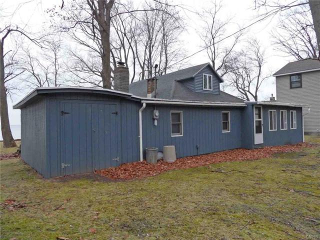 6417 S Lakeshore Road, Verona, NY 13478 (MLS #S1180446) :: BridgeView Real Estate Services