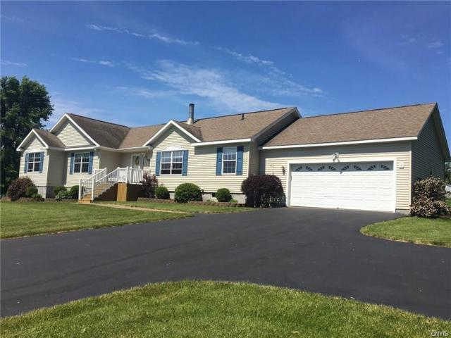 28555 Rogers Road, Le Ray, NY 13637 (MLS #S1180463) :: The Chip Hodgkins Team
