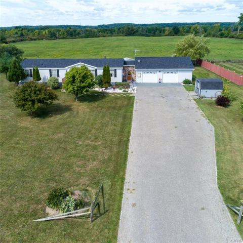 37111 Deferno Road, Clayton, NY 13624 (MLS #S1180800) :: The Chip Hodgkins Team