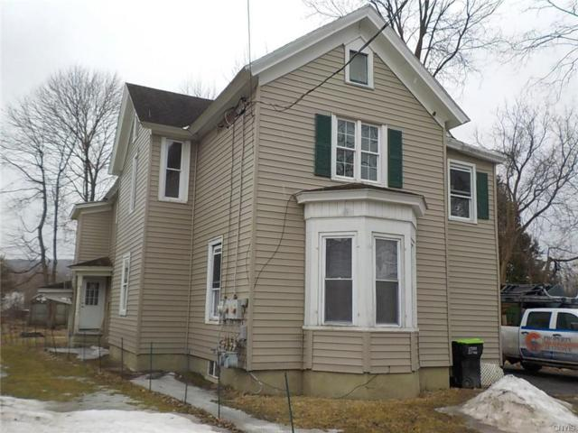 230 Perry St, Herkimer, NY 13350 (MLS #S1180853) :: The CJ Lore Team   RE/MAX Hometown Choice