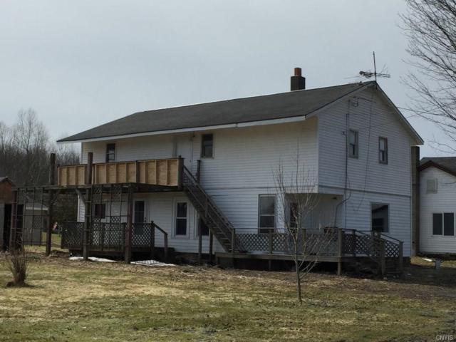 4482 Canal Street, Verona, NY 13440 (MLS #S1180993) :: BridgeView Real Estate Services
