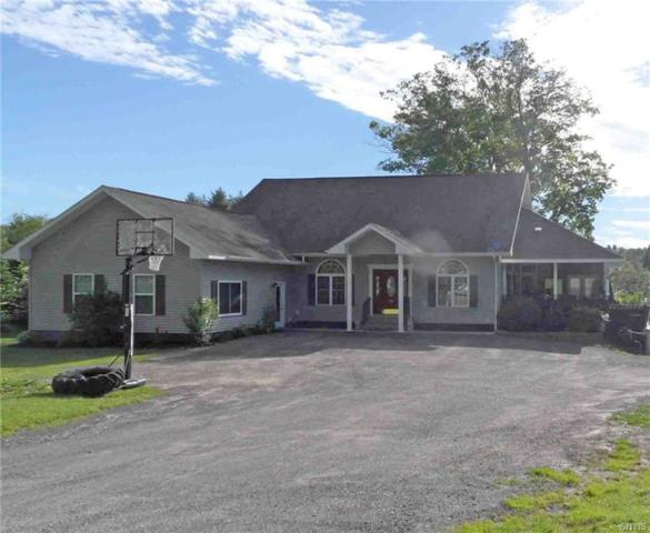 208 Dolge Ave, Oppenheim, NY 13329 (MLS #S1181106) :: The Chip Hodgkins Team