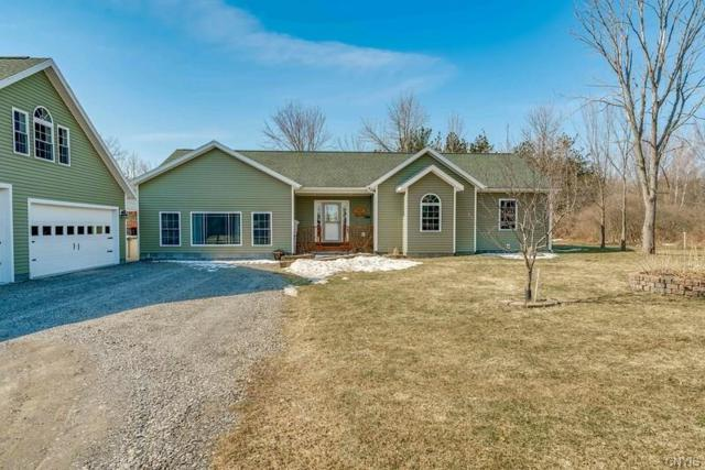 40275 Hoover Road, Theresa, NY 13691 (MLS #S1181153) :: Thousand Islands Realty