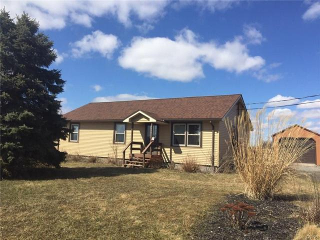 8479 State Route 90 Road N, Genoa, NY 13081 (MLS #S1181340) :: Robert PiazzaPalotto Sold Team