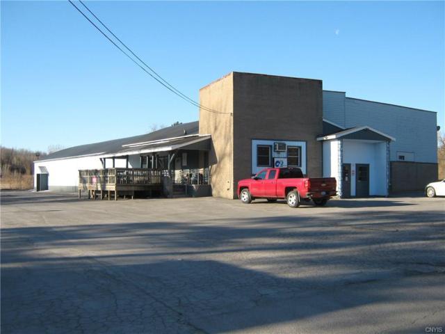 3314 W Seneca Turnpike, Lenox, NY 13032 (MLS #S1181360) :: The Chip Hodgkins Team