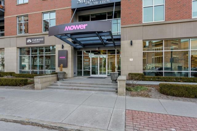211 W Jefferson Street #302, Syracuse, NY 13202 (MLS #S1181497) :: BridgeView Real Estate Services